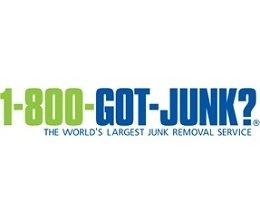 1-800-GOT-JUNK Promo Codes