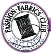 Fashion Fabrics Club Coupons Codes