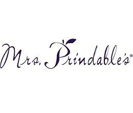 Mrs Prindables Promo Codes
