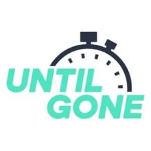 Until Gone Discount Codes