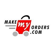 MakeMyOrders Coupons