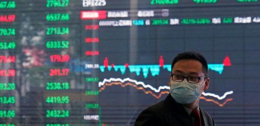 coronavirus financial impact tracker